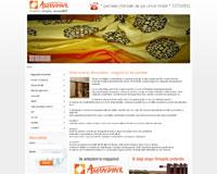 Amandine - Catalog de produse