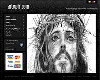 Artepic - Magazin virtual