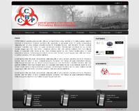 CCPB - Site de prezentare