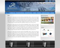 Romanita - Site prezentare