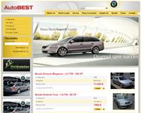 Autobest - Portal tematic