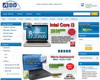 ABDcomputer - Magazin Online